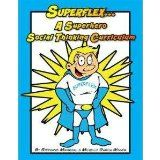 Superflex: A Superhero Social Thinking Curriculum provides educators, parents and therapists fun and motivating ways to teach students  social difficulties how to build social thinking skills.