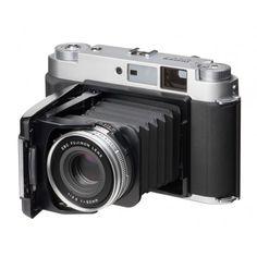 Appareil Moyen format GF670 - Appareil photo | Boutique Fujifilm