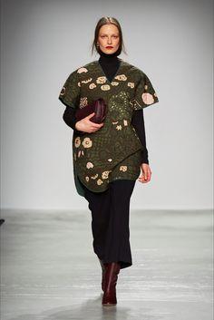 Marimekko Parigi - Collections Fall Winter 2016-17 - Shows - Vogue.it