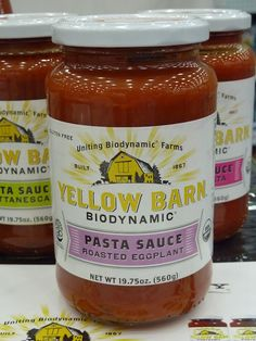 Top 5 Organic Products from Natural Products Expo East 2013 on http://livingmaxwell.com