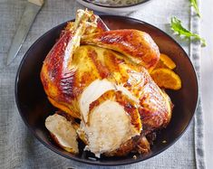 Food To Make, Pork, Food And Drink, Turkey, Homemade, Chicken, Recipes, Gastronomia, Diet