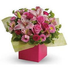 """Anytime is the perfect time to send """"Softest Whispers"""" #Florist #newzealand #flowerdelivery #floristnewzealand #flowers"""