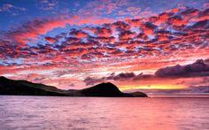 BANCO DE IMAGENES GRATIS: 10 nuevos paisajes naturales de atardeceres, veleros, playas, montañas, flores, rocas, girasoles y tulipanes...