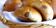 6 Συνταγές για σχολικό κολατσιό! - Χρυσές Συνταγές Hamburger, Potatoes, Favorite Recipes, Bread, Vegetables, Breakfast, Food, Morning Coffee, Potato