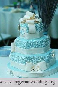 Decoração - Tiffany Blue