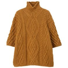 Chloe cable knit