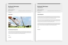 all in one modern resume box v 2 by snipescientist on