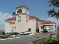 Midland (TX) La Quinta Inn & Suites Midland North United States, North America Stop at La Quinta Inn & Suites Midland North to discover the wonders of Midland (TX). The hotel offers a high standard of service and amenities to suit the individual needs of all travelers. Free Wi-Fi in all rooms, 24-hour front desk, facilities for disabled guests, meeting facilities, business center are just some of the facilities on offer. Guestrooms are fitted with all the amenities you need fo...