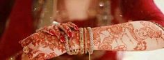 Bridal Mehndi Designs for Wedding Is One Of The Most Wedding Mehndi Designs, Mehndi Designs For Hands, Mehendi, Girly Dp, Dps For Girls, Hand Accessories, Beautiful Henna Designs, Mehndi Patterns, Girl Decor