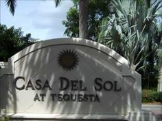 Casa Del Sol is a community of three story townhouses near the Intracoastal Waterway in Tequesta.  To see all homes listed for sale in Tequesta contact Richard Sites 561-762-4073 or richard@coastalflrealestate.com
