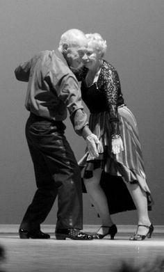 You are never too old to dance the Argentine Tango. Shall We Dance, Lets Dance, Vieux Couples, Yoga Pilates, Growing Old Together, Dance Like No One Is Watching, Advanced Style, Young At Heart, Ballroom Dancing