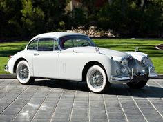1958 Jaguar XK150 Fixed Head Coupe.jpg