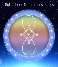9 Pulsaciones Multidimensionales