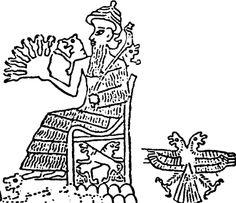 REVISTA CONSPIRAÇÃO: A CIDADE DA BABILÔNIA OS ANUNNAKI E A MITOLOGIA ASSÍRIO-BABILÔNICA