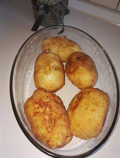 Ünnepi lakomának is megfelel! Side Dishes, Muffin, Dairy, Cheese, Breakfast, Food, Morning Coffee, Essen, Muffins