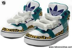 Buy 2013 New Adidas X Jeremy Scott Bones Shoes Casual shoes Store