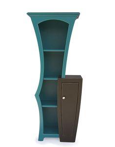 Cardboard Furniture, Funky Furniture, Unique Furniture, Furniture Making, Furniture Design, Disney Furniture, Dream Furniture, Furniture Storage, Art Furniture