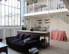Atelier d'artiste à Paris | Le magazine Ateliers Lofts & Associés