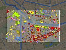 Leegstaande kantoren in metropoolregio Amsterdam via @AnniusHoornstra