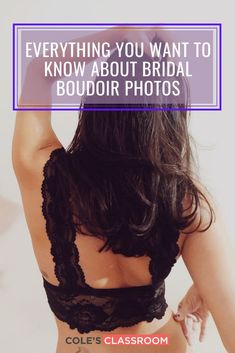 What is boudoir photography? Read this article to see why you should consider a pre-wedding boudoir session. #colesclassroom #boudoirphotography #preweddingphotos #phototips Bridal Boudoir Photos, Bridal Boudoir Photography, Boudoir Pics, Wedding Boudoir, Wedding Photography Tips, Bridal Lingerie, Pin Up Style, Photo Tips, Photo Sessions