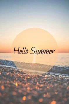 Hello summer hello june, hello summer, summer sun, summer of love, summer First Day Of Summer, Summer Sun, Summer Of Love, Summer Vibes, Seasons Of The Year, Months In A Year, Seasons Months, Neuer Monat, Summer Wallpaper