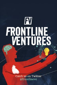 Frontline Ventures - Eric Fitzgerald Over The Years, Movie Posters, Film Poster, Popcorn Posters, Billboard, Film Posters