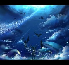 One Piece Fishman Island