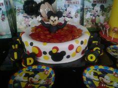 Mickye mouse