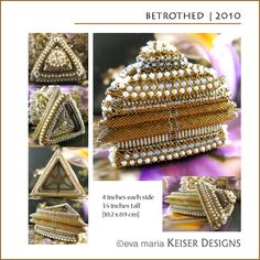 Eva Maria Keiser Designs: Vessels