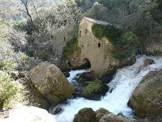 Moulin de la Foux (66)