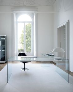 air desk l gallotti and radice via designresourceco modern officeshome officesglass