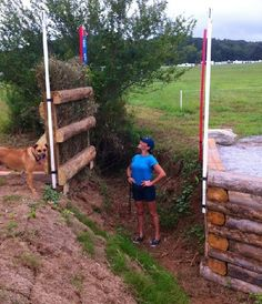 (LaineAshker AEC ditch) And you think YOUR  sport is difficult, please...