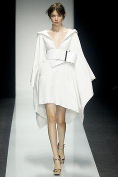 Gianfranco Ferré Primavera/Verano 2014 Semana de la Moda de Milán ….. Gianfranco Ferré Spring/Summer 2014 Milan Fashion Week