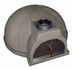 """Wildwood Toscano 42"""" Pizza Oven Kit, $3299+ shipping Pizza Oven Kits, Pizza Ovens, Wood Oven, Pizza Oven Outdoor, Made In America, Bread, Ovens, Wood Burning Oven, Wood Furnace"""