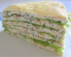 Ilyen csirkehúsból készült ételt még egészen biztos nem készítettél soha! Tavaszi, könnyű, diétás… - Bidista.com - A TippLista!