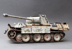 TRACK-LINK / Gallery / Panther Ausf.D