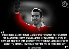 The one and only..  My favourite ManUtd player of all time!