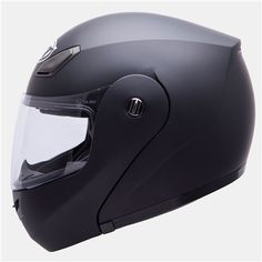 Casco MT Coyote Negro Mate Modular