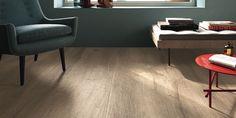 Aspecto natural en el #pavimento sensación madera de gran formato #IdeaTuHogar