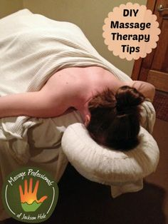 Easy tips for Do It Yourself massage therapy  http://www.turningclockback.com/2013/08/easy-tips-for-do-it-yourself-massage-therapy.html