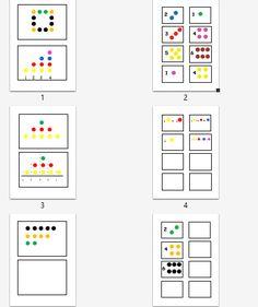 Mathlink cubes / singapor maths / méthode de Singapour Fractions, Constellations, Grande Section, Montessori, Classroom, Activities, Gabriel, Parents, Cards