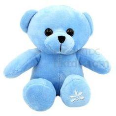 Soft Bear Toy (China)