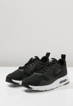 Nike Air Max Tavas Essential Trainers Black