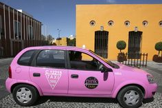 Reinventing the Wheel: Women's Only Taxi to Launch in NYC - Provided by The Wire
