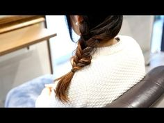 プロに教わるヘアアレンジの基礎方法 ~編み込みフィッシュボーン~ | Charisma.TV