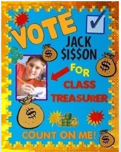 12 best student council images on pinterest campaign posters