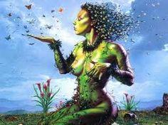 Mother Earth Scorn