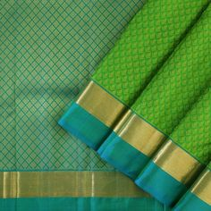 Soothing green always go for any function!!!