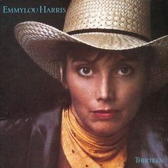 Emmylou Harrris