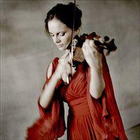 Julia Fischer - best violin player